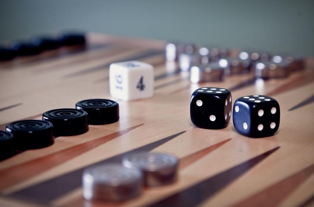 6個骰寶骰子遊戲攻略