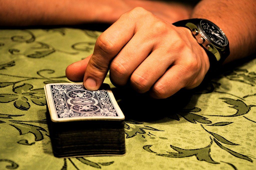 頂級百家樂算牌-尋牌法