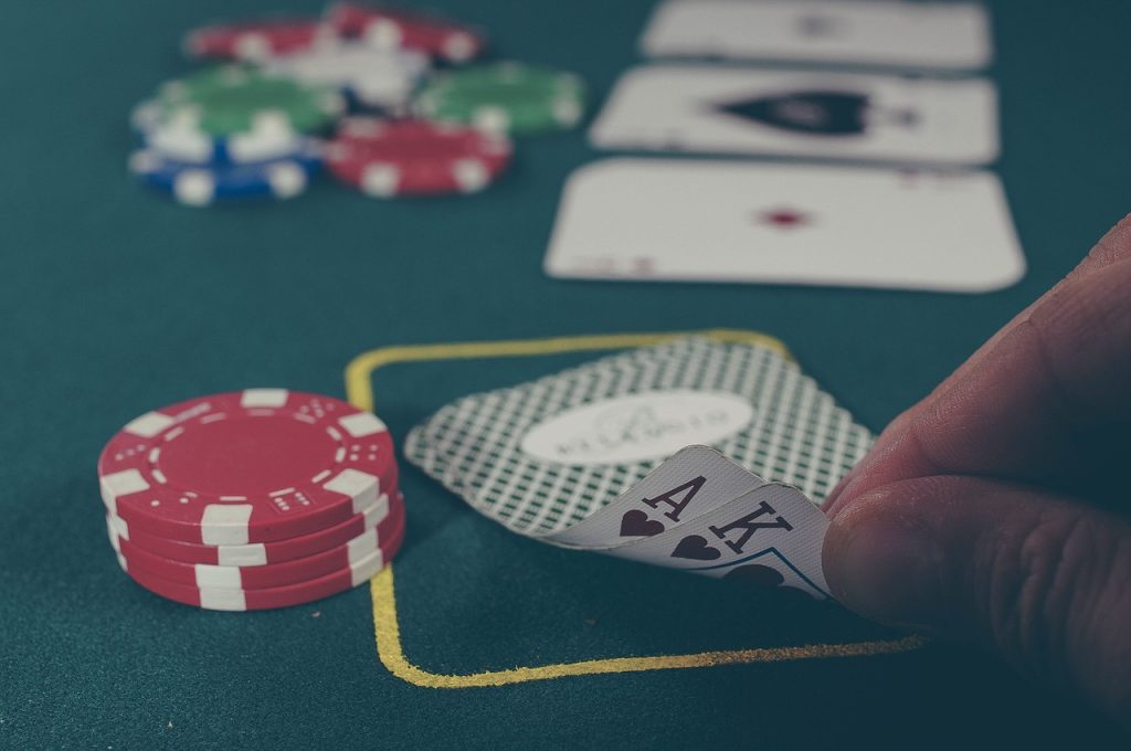 德州撲克要打好不難-5大密技心法報你知