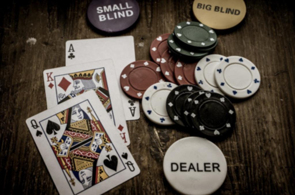 6大德州撲克規則一次報你知
