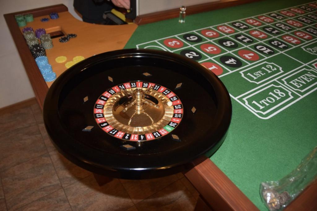 輪盤玩法技巧快速入門分享