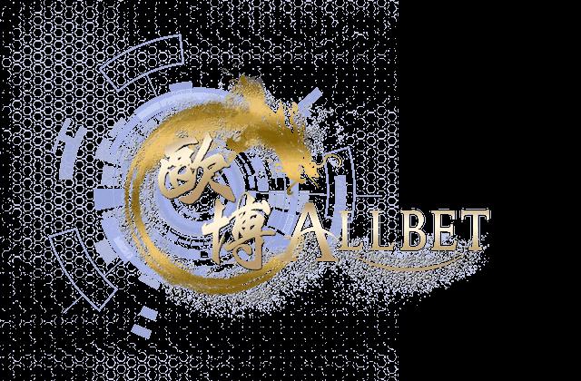 歐博logo